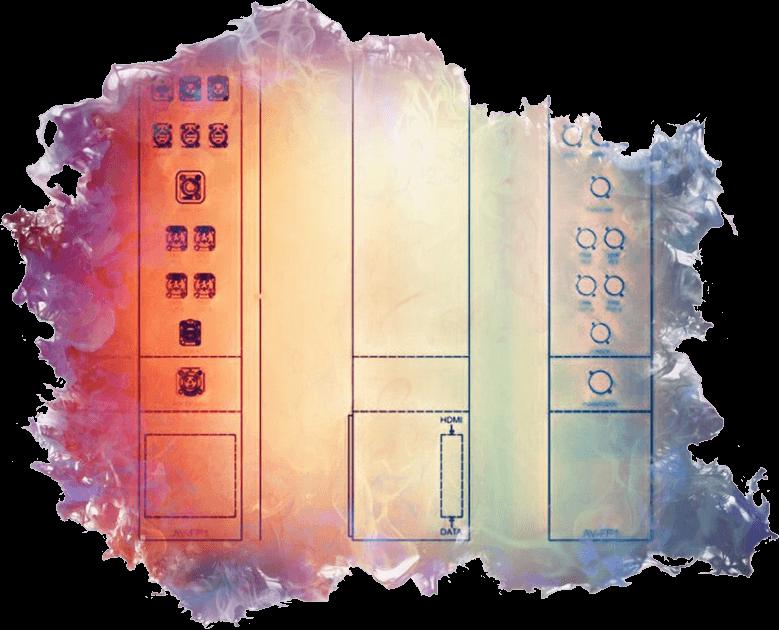 Custom Panels